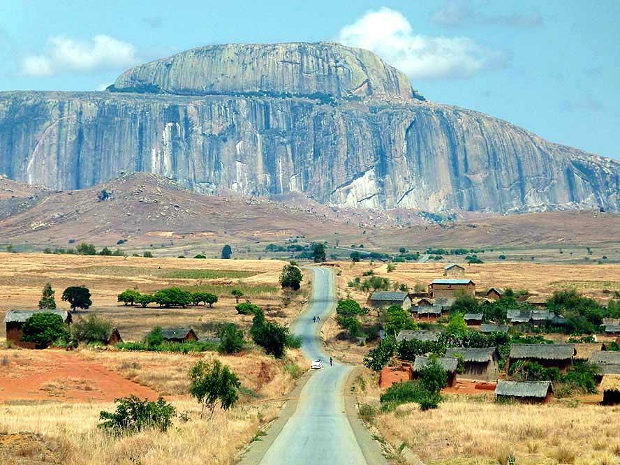 Worldrecordtour Africa Indian Ocean Madagascar Picture