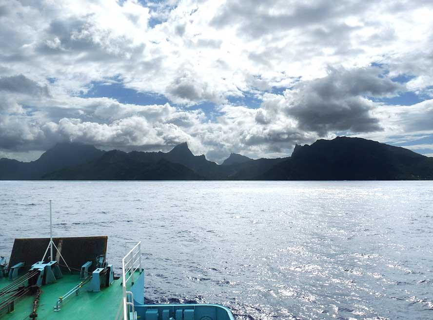 meer um ozeanien