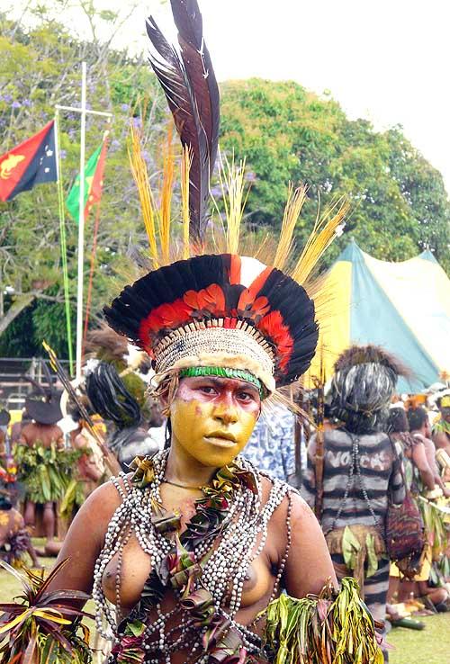 Worldrecordtour Oceania Pacific Papua New Guinea Port