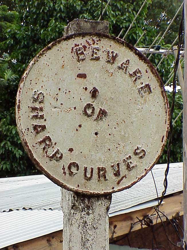 Hier einige reise eindrücke aus trinidad tobago