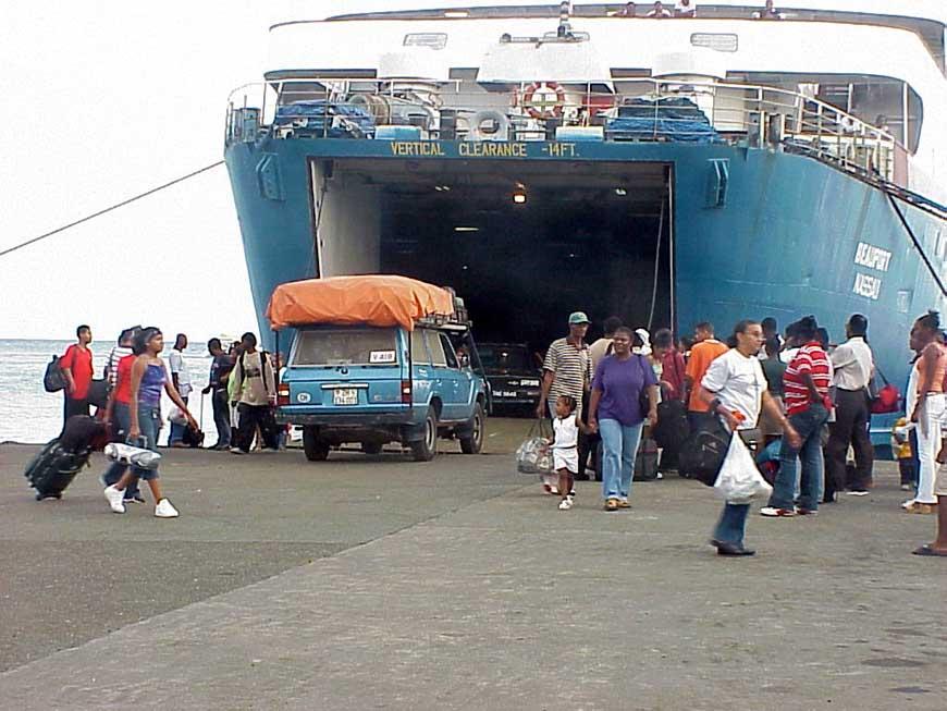 North Point Toyota >> Worldrecordtour, North America, Caribbean, Trinidad ...