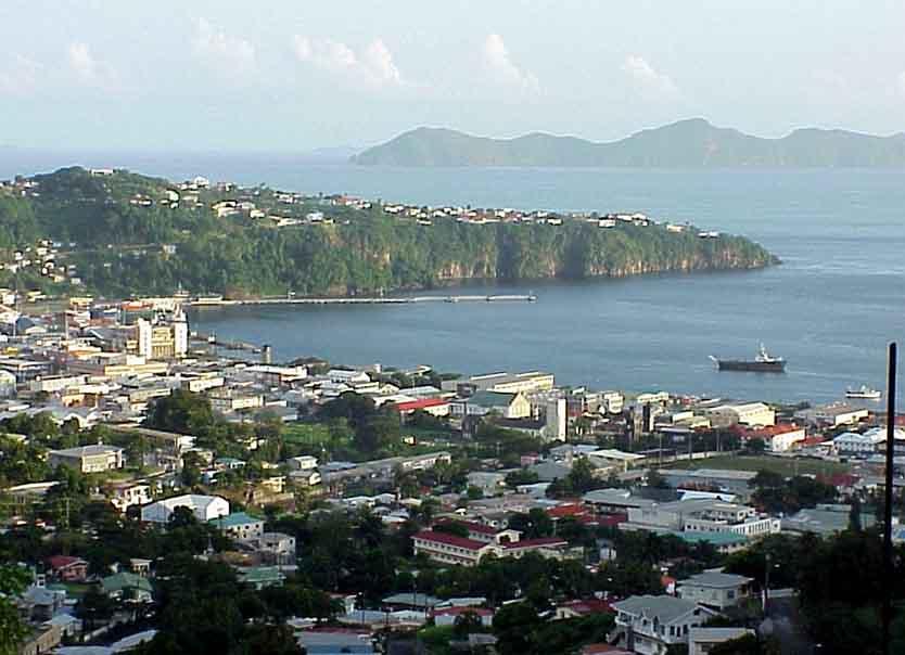 Worldrecordtour North America Caribbean Saint Vincent St Vincent Amp The Grenadines