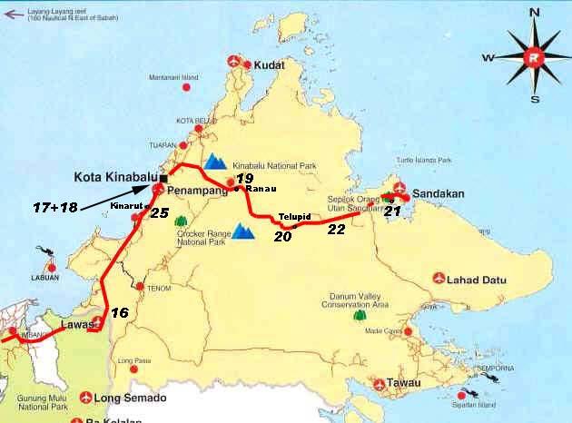 Worldrecordtour asia malaysia borneo east malaysia sarawak back gumiabroncs Image collections