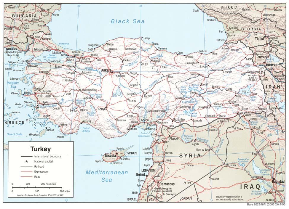 Worldrecordtour, Asia, Middle East, Turkey, Anatolia, Kurdistan ...