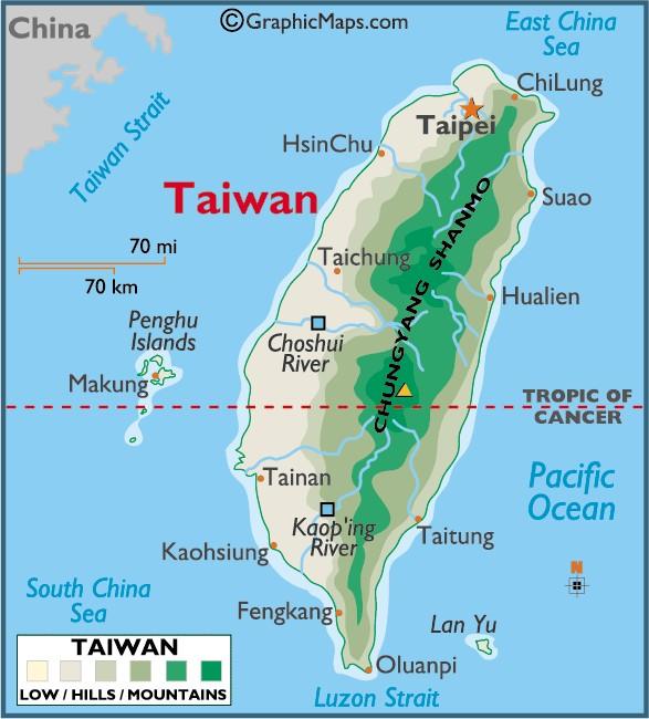 Worldrecordtour Asia Southeast Asia Far East Taiwan