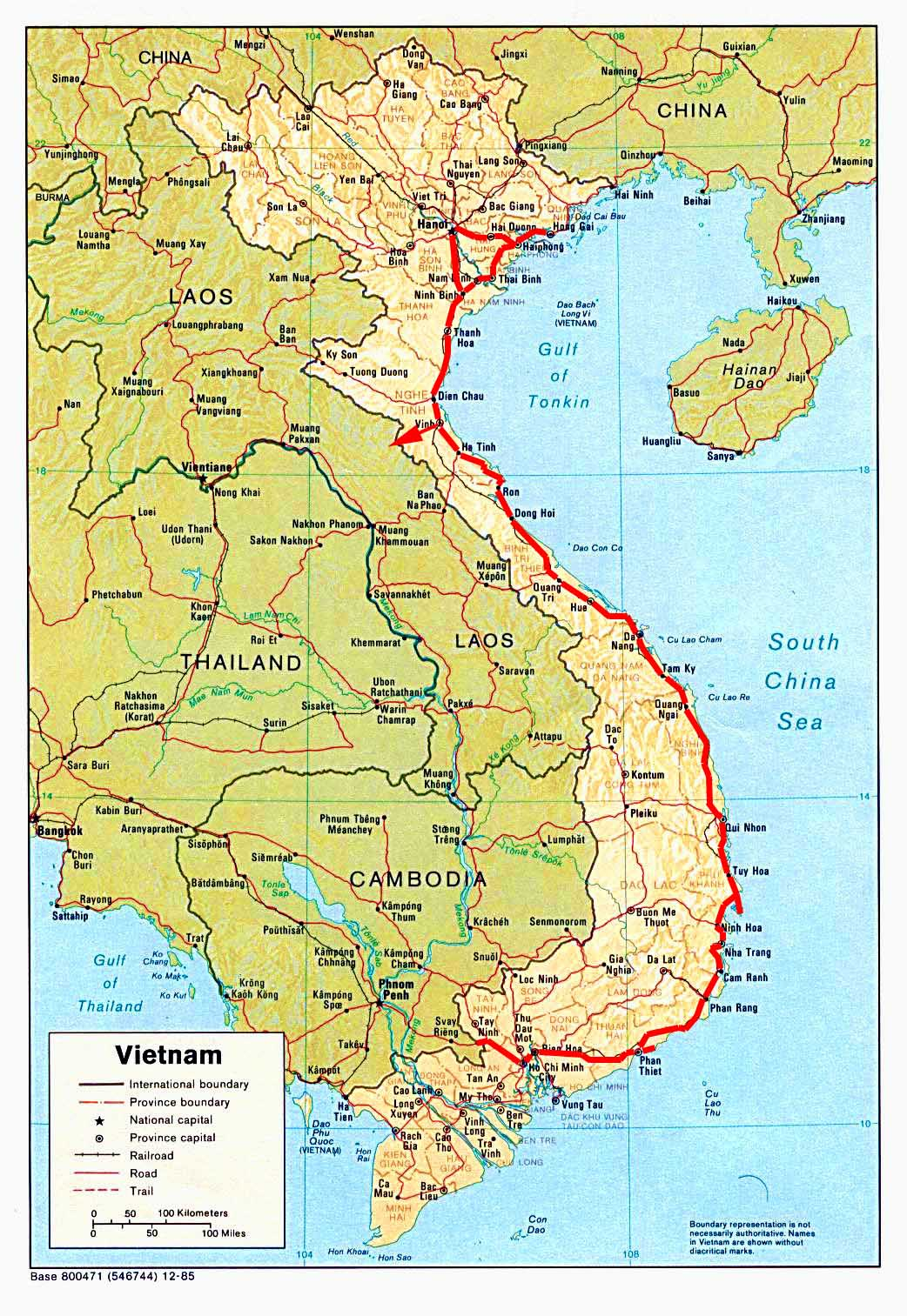 Worldrecordtour Asia Southeast Asia Indochina Vietnam